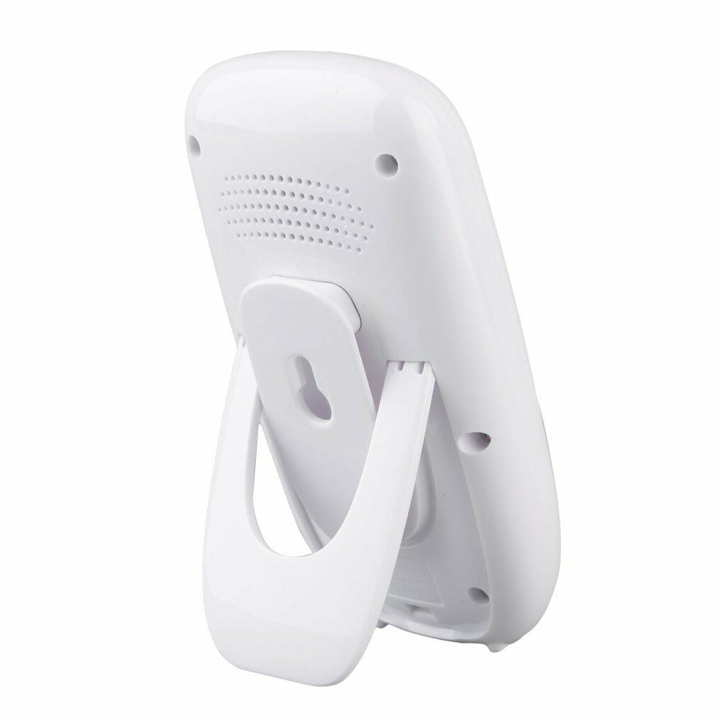 Video Baby Monitor Infant Night Vision and