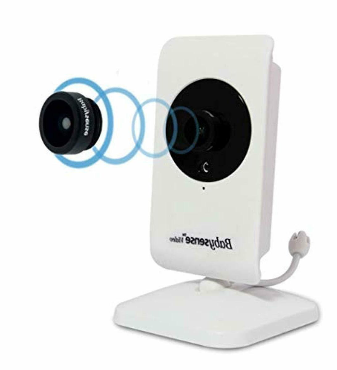 """Babysense 3.5"""" with Two 