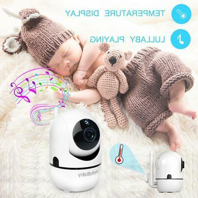 HelloBaby Monitor with 3.2''