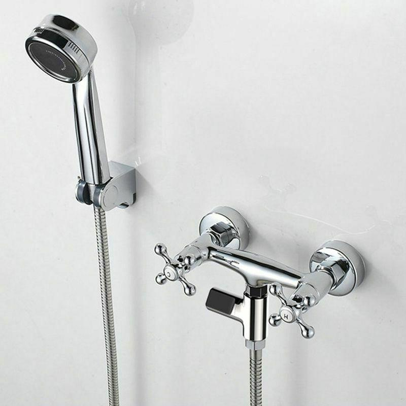Water Temperture Monitor LED Care Shower