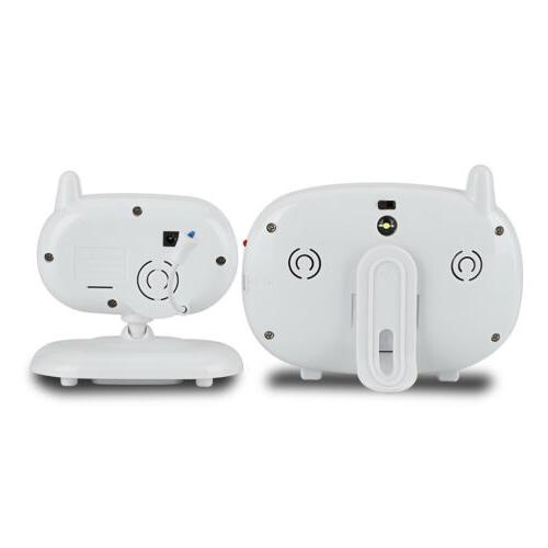 Wireless LCD Baby Camera