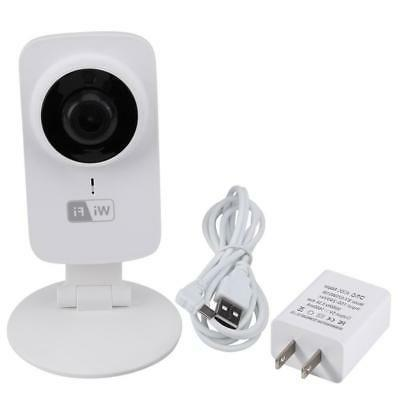 Wireless Network Wifi Security Camera Baby Monitor Video Vision