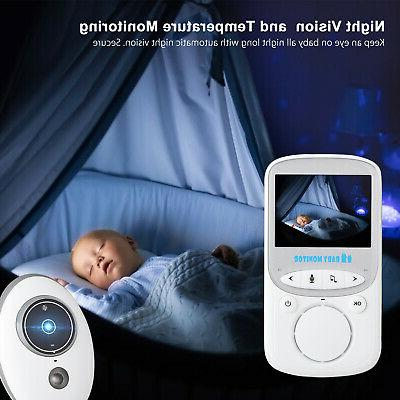 Wireless LCD Infant Way Audio USA