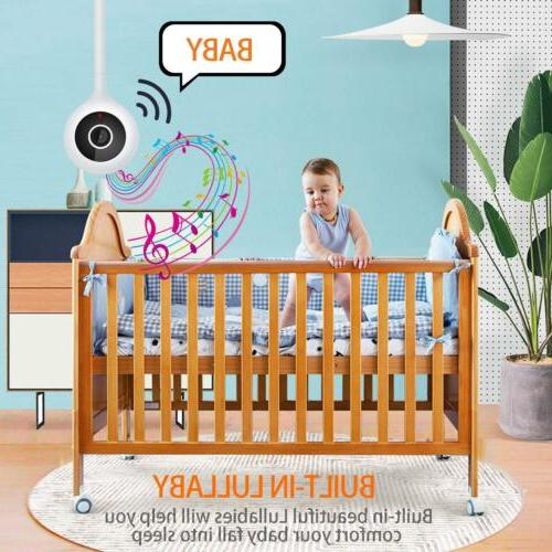 Wireless Baby Monitor Detection 2 Audio
