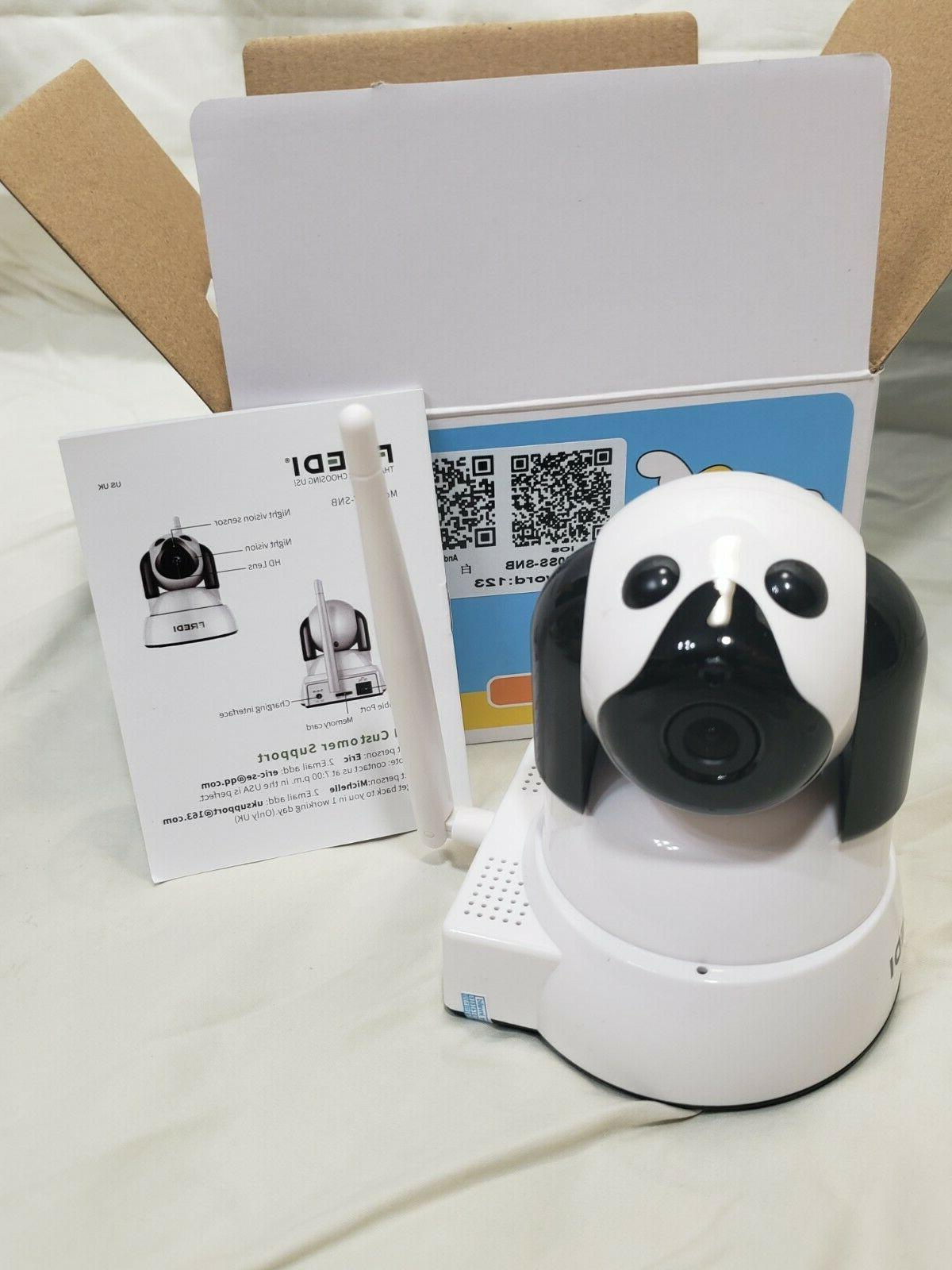 yy snb 720p wifi ip camera baby