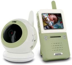 Levana BABYVIEW20 Interference Free Digital Wireless Video B