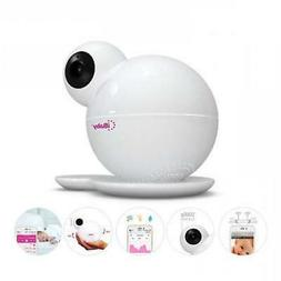 iBaby M6S 8.0MP 1080P Full HD Wi-Fi Digital Video Baby Monit