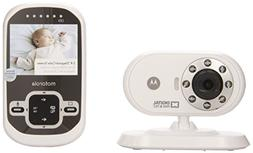 """Motorola MBP26 Wireless 2.4 GHz Video Baby Monitor with 2.4"""""""