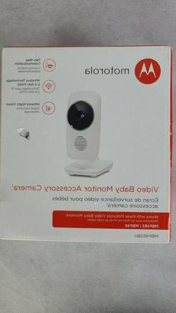 Motorola MBP483BU Additional Camera for Motorola MBP483 and