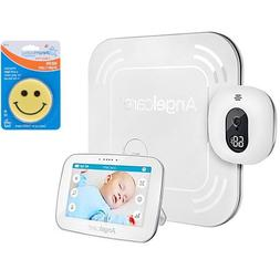 """Angelcare Baby Baby Movement Monitor with 5"""" Touch Control D"""