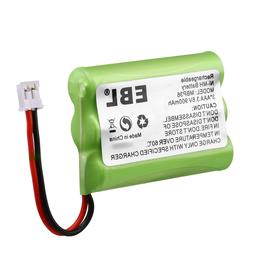 3.6V 900mAh MBP36 Ni-MH Baby Monitors Battery For Motorola G