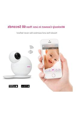 NEW $179 Baby M6S Baby Monitor Compatible with iOS & Android