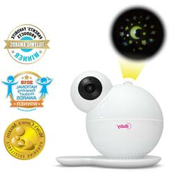 new care m7 baby infant monitor wifi