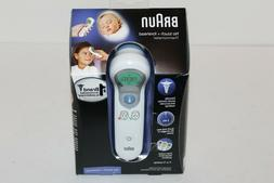 Braun No Touch Forehead Digital Thermoscan Thermometer NTF 3