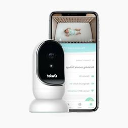 owlet cam baby video monitor wifi camera