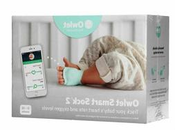 Owlet Smart Sock 2 Movement Monitor