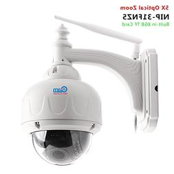 Yunn P2P IP Camera, 720P HD Network WiFi Camera IP Camera Ni