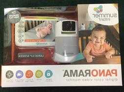 Summer Infant - Panorama Digital Color Video Monitor  Model