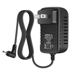 Powseed 7.5V 500mA 600mA Power Adapter Charger Supply for Su