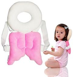 Baby Protector - Baby Ajustable Head Shoulder Safety Pad - B