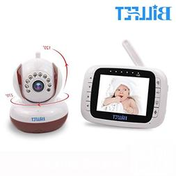 PTZ baby monitor/video/with camera/video camera/audio/for ca