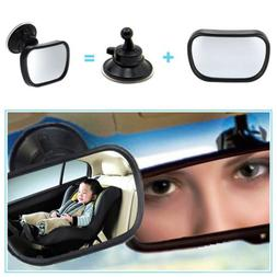 Rear Convex Mirror Car Rearview Mirror Baby Safety Mirror Ba