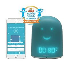 UrbanHello REMI - 5-in-1 Baby and Children Sleep Tracker - T