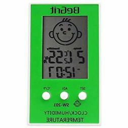 Room Hygrometer Thermometer For Baby Digital Indoor Humidity