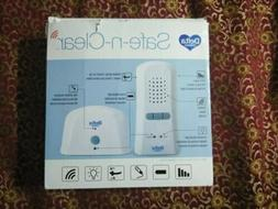 Delta Children's Products Safe-n-Clear Digital Baby Monitor