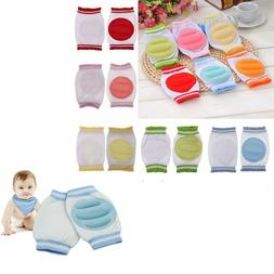 Safety Infant Products Cotton Crawling Protector Elbow Cushi