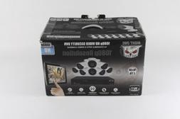 Night Owl 16-Channel 1080p Security System 1TB HDD 8x Bullet