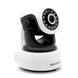 Security Wireless IP Camera Surveillance - Night Vision Home
