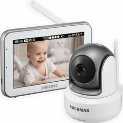 Samsung SEW-3043WN Wireless Touch Screen Baby  Monitor or Ca