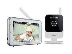 Samsung SEW-3042W RealVIEW HD Baby Video Monitoring System I