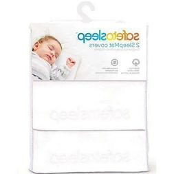 sleepmat cover 2 count brand new free