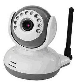 SUNPENTOWN SM-1025C 2.4GHZ WIRELESS CAMERA - FOR USE WITH SM
