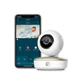 Motorola Smart Nursery Video Baby Monitor Camera - MBP87CNCT