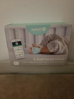 Owlet Smart Sock 2 Baby Monitor