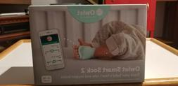 Owlet Smart Sock 2 Baby Monitor Track Your Infant's Heart Ra