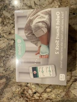 Owlet Smart Sock 2  - Baby Oxygen Level and Heart Rate Monit