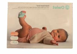 Owlet smart sock 3rd generation baby monitor - Brand New -Fa