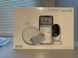 Owlet Smart Sock And Cam New