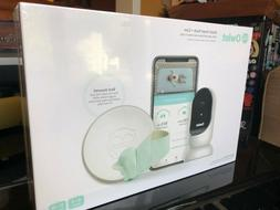 Owlet Smart Sock + Cam Complete Baby Monitor System, Model