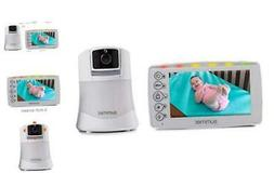 Summer Explore Panoramic Video Baby Monitor with 5-inch Digi