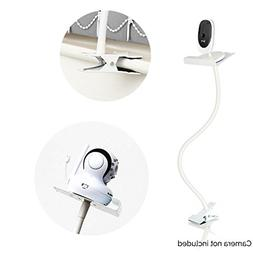 Flexi - The Universal Baby Monitor Holder , Baby Video Monit