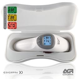 Baby Thermometer - Non-Contact Forehead Infrared Digital The