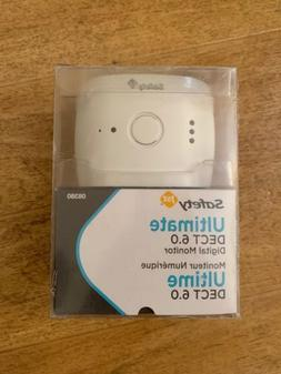 Safety 1st Ultimate Dect 6.0 Digital Monitor Wee Voice 1.9 G