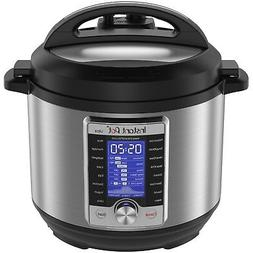 Instant Pot Ultra - Smart Electric Pressure Cooker, Stainles