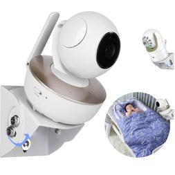 Universal Adjustable Angle Wall Mount Shelf for Baby Monitor