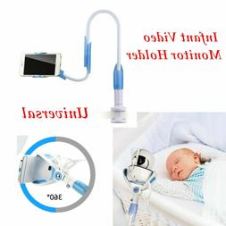 Universal Baby Camera Mount Infant Video Monitor Flexible Ca